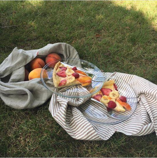 Zolea pic fruit
