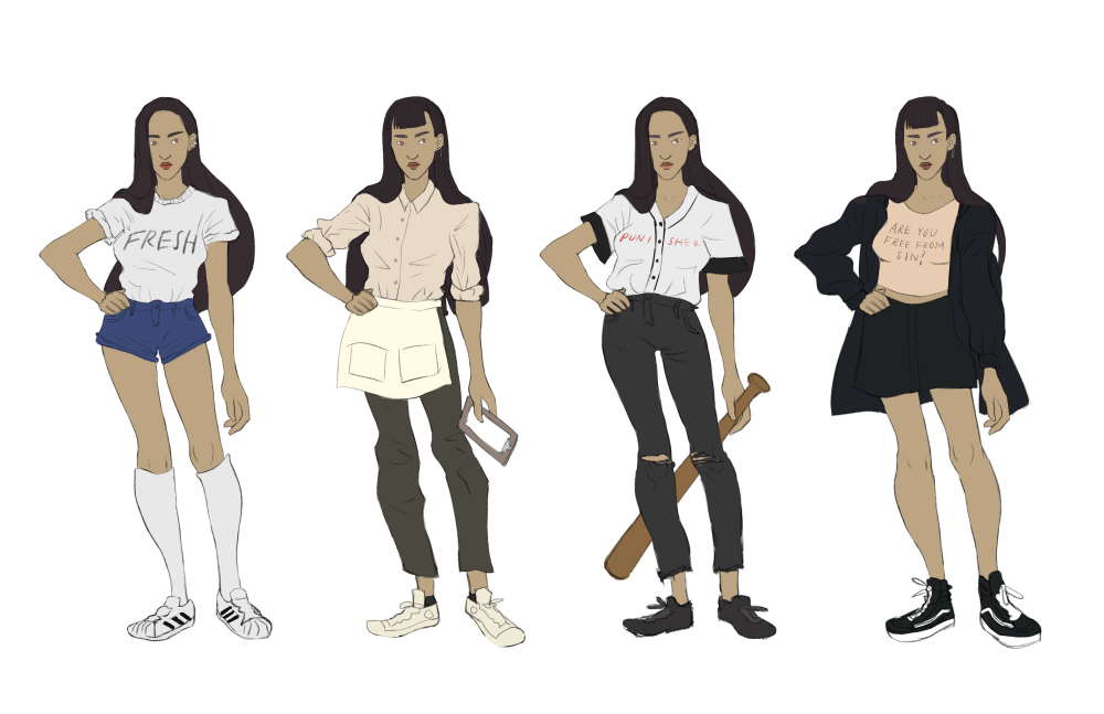 Trac Casual Outfits Final copy